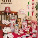 gift & bazaar ideas to cross stitch