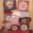 kaleidoscopes I to cross stitch