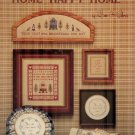 home happy home ** to cross stitch