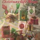 QUICK & PRETTY CHRISTMAS GIFT WRAPS TO MAKE (leisure arts)