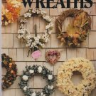 WAYS WITH WREATHS  ** TO MAKE AND ENJOY