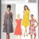 Butterick 5782 Fit and Flare Summer Dress UNCUT Sewing Pattern Size 6 - 14 B5782