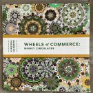 Quilt Book: Wheels of Commerce: Money Circulates by Virginia Hammon