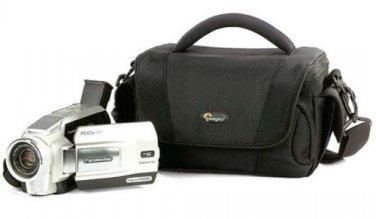Lowepro Edit 140 Camcorder Bag (Black)
