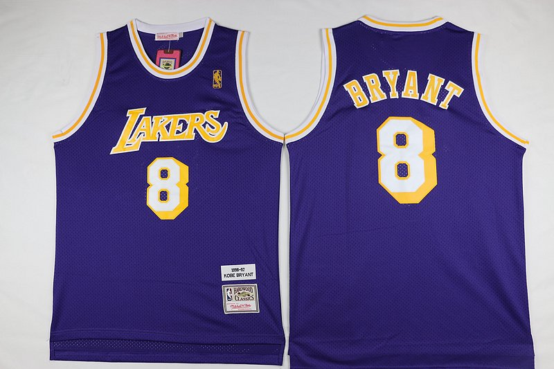 Lakers Jersey Kobe Purple Factory Sale, UP TO 51% OFF