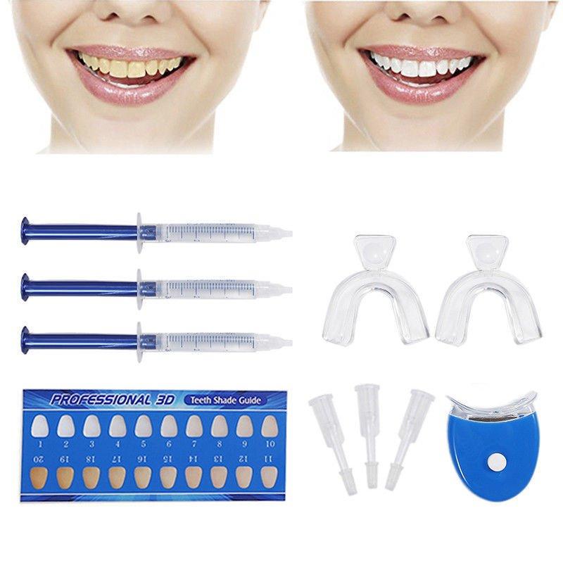 Набор для отбеливания зубов HiSmile в Ногинске
