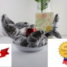 Inflatable Shark Cup Seat Flamingo Pool Drink Float