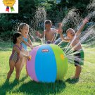 Outdoor Toys Inflatable Water Toy Summer Beach Ball Lawn Toys For Kids Gift Sea