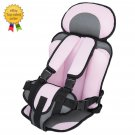 Infant Baby Car Seat Safety Toddler Safe Child Seat Portable Carrier Cushion