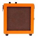 Naomi 3W Amplifier Mini Amp Amplifier Speaker for Acoustic/Electric Guitar Ukulele