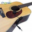 Cherub WCP-60G Ukulele Guitar Pickup Professional Clip on Pickup for Acoustic Guitar