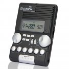 Cherub WRW-106 Guitar Metronome Rhythm Meter for Drummers with Tap Tempo Function