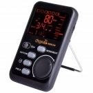 Cherub WSM-240 Portable Digital Metronome for Electronic Guitar Parts Piano Drum Rhythm Tutor