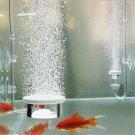 Aquarium Bubble Air Stone Pump Hydroponics Diffuser Fish Tank Pond Aerator Disk