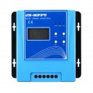 20A 12V/24V/48V MPPT Solar Charge Controller Automatic Identification 150V Input With USB-RS232 Cabl