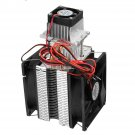 12V Semiconductor Air Refrigeration Thermoelectric Peltier Cooling System