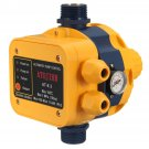 220V 1.5kg Water Pump Pressure Controller Automatic Electric Switch Control