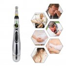 Electronic Acupuncture Therapy Muscle Massage Device – Top-Rated Laser Acupuncture Meridian Pen