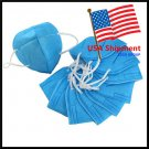 Disposable Safety Mask Anti-dust Industrial Face Mask (50pcs/100pcs)