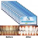 28Pcs 14 Packs A+ 6% HP Professional Strength Teeth Whitening Strips