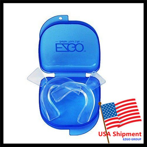 MOUTH TRAYS TEETH WHITENING MOLDING MOUTHPIECE FOR WHITENING AND BLEACHING