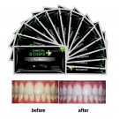 Advanced Teeth Whitening Strips Professional Strength Whitestrips 14 Day Supply
