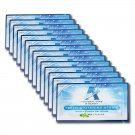 28 Strips Glamorous White A+ 6% HP Professional Strength Teeth Whitening Strips