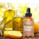 Premium Vitamin C Hyaluronic Acid Serum Face Anti Aging Solution