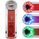 Photon LED Electric Facial Massage and Face Beauty Skin Care