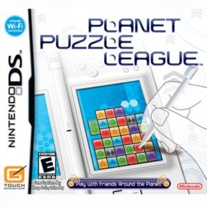 Planet Puzzle League DS