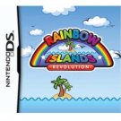 Rainbow Island Revolution DS
