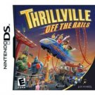 Thrillville: Off the Rails DS