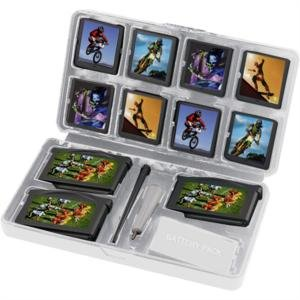 Intec Ultimate Game Case for Nintendo DS Lite