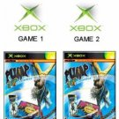 "Xbox ""Friends Dance"" Bundle - 2 Pump It Up: Exceed & Dance Mat Bundles + 2 Great Games"
