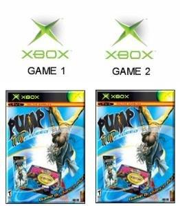 """Xbox """"Friends Dance"""" Bundle - 2 Pump It Up: Exceed & Dance Mat Bundles + 2 Great Games"""