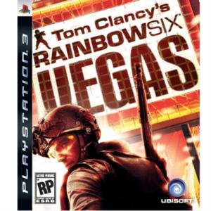 Rainbow 6 Vegas PS3