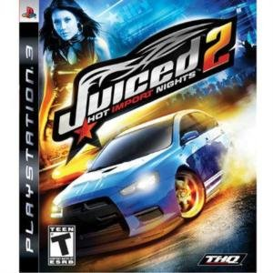 Juiced 2: Hot Import Night PS3