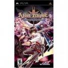 Aedis Eclipse: Generation PSP