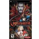Castlevania Dracula X PSP