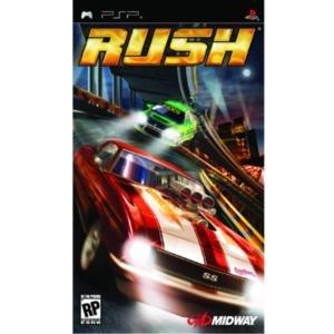 Rush PSP