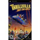 Thrillville: Off the Rails PSP