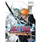 Bleach: Shattered Blade Wii