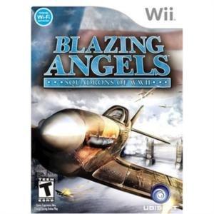 Blazing Angels Wii