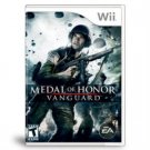 Medal of Honor: Vanguard Wii