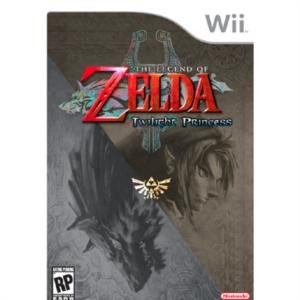 Legend of Zelda: Twilight Wii