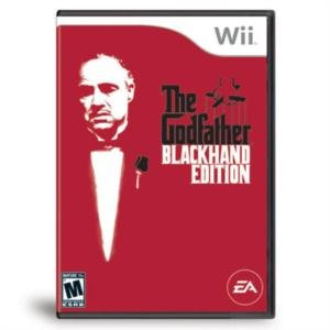 The Godfather: Blackhand Wii