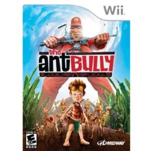 The Ant Bully Wii