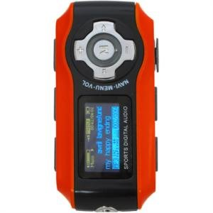 Nextar 512MB MP3 Player with FM Tuner and Stopwatch