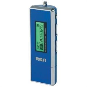 RCA MP3/WMA Thumbdrive Player