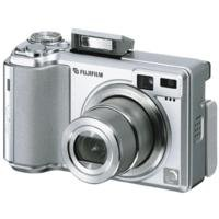 Fuji FinePix E550, 6.0 Megapixel, 4x Optical/6.3x Digital Zoom Digital Camera